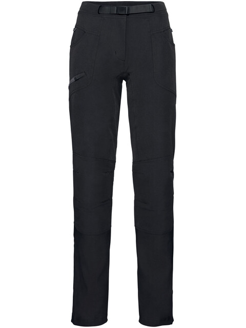 VAUDE W's Skarvan Pants black